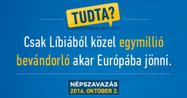 Vedeli ste, že iba z Líbye chce do Európy prísť asi milión utečencov?