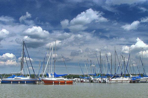 Neziderské jazero