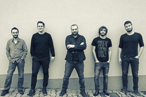 Skupina I.M.T Smile.