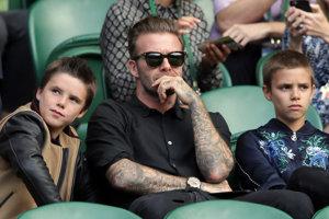 Beckham verí, že Mourinho bude v Manchestri úspešný.