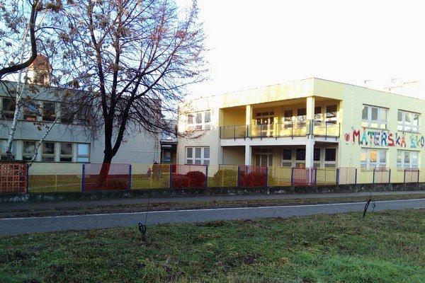 V Materskej škole na Hviezdoslavovej ulici v Leviciach bude zajtra jednodňový štrajk.