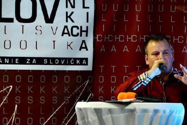 Pozvanie Janka Kulicha prijali Cmorik, Pomajbo aj Miškechová.