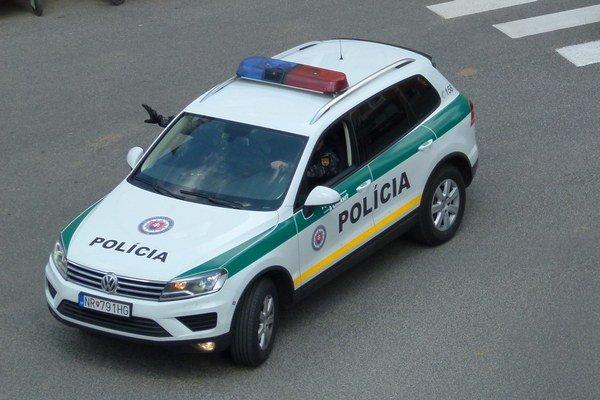 Policajti sa u vodičov viac zamerajú na kontrolu požitia alkoholu  pred jazdou.