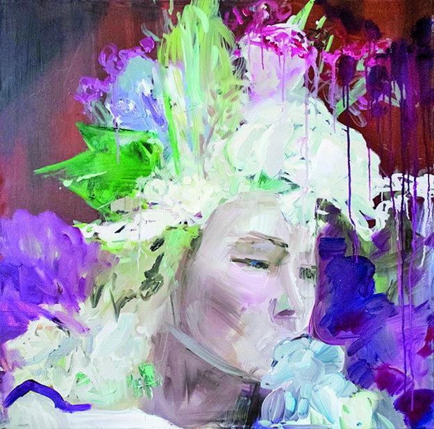 Dielo Jany Farmanovej: Ty a tvoje kvety