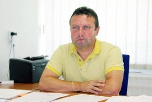 Vladislav Borík je výkonným riaditeľom FC Nitra.
