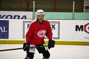 David Hruška pôsobil naposledy v tíme HC Slavia Praha.