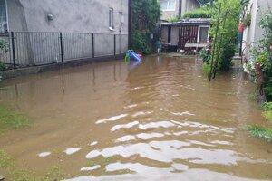 Záplavami utrpela najmä úroda.