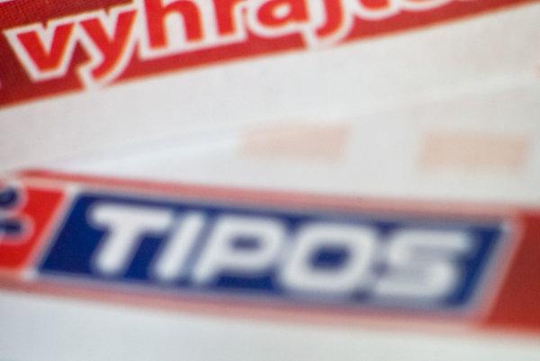 Na cenzúre internetových kasín a herní pokeru získa najmä národná lotériová spoločnosť Tipos.