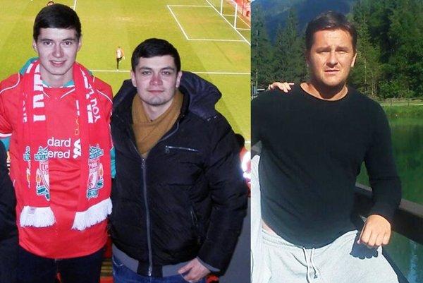 Za Klasov si zahrajú obaja bratia Mikleovci - Samuel aj Tadeáš. Novým trénerom Golianova sa stal Juraj Dovičovič (vpravo).