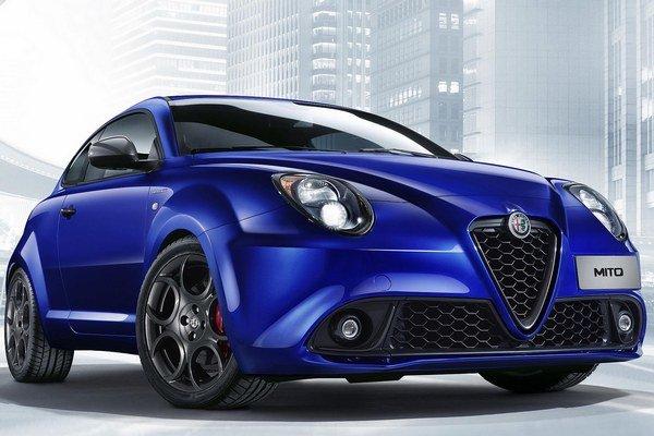 Modernizovaný kompaktný hatchback Alfa Romeo MiTo. Modernizované MiTo sa vyznačuje drobnými dizajnérskymi zmenami a jeho sortiment motorov bol rozšírený o turbodieselový motor výkonu 70 kW.