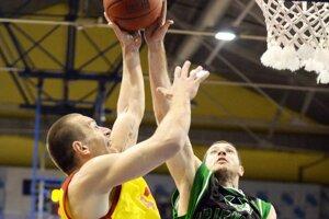 Bojovali. Košice napokon v semifinále skončili.