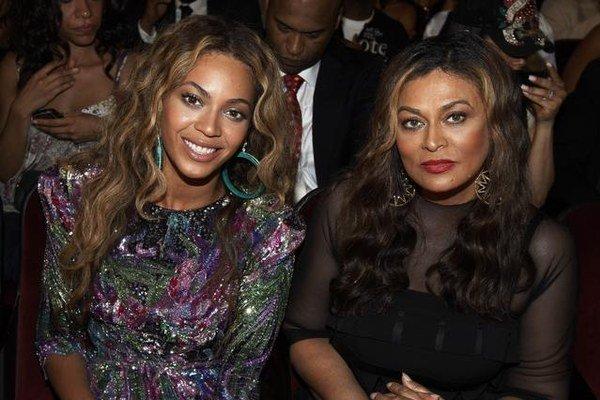 Beyoncé s mamou Tinou Knowles.
