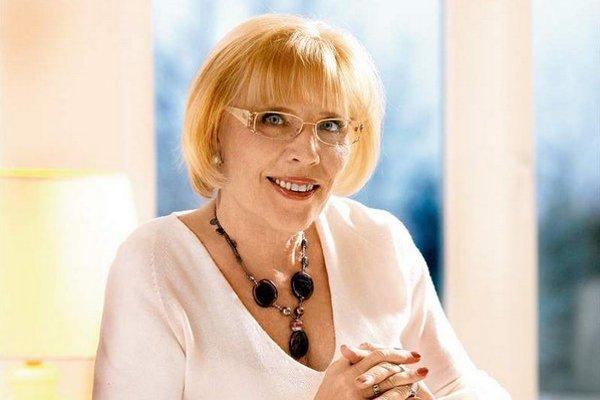 Majsterka rodinných komédií. Marie Poledňáková.