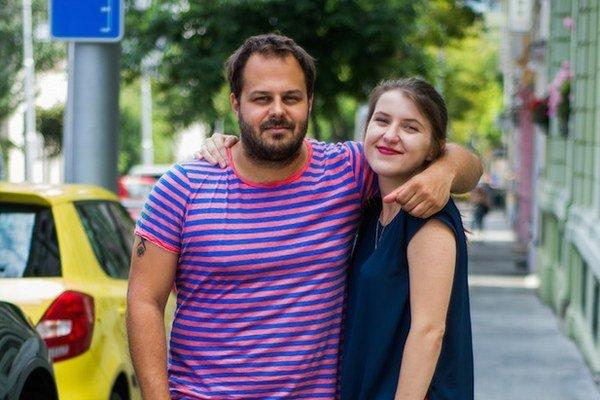 Xindl X a Mirka Miškechová. Ľudia ich hudbu milujú.