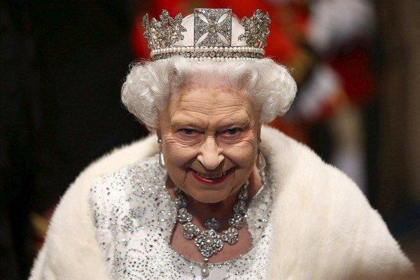 Veľká dáma. Už počas života sa stala legendou.