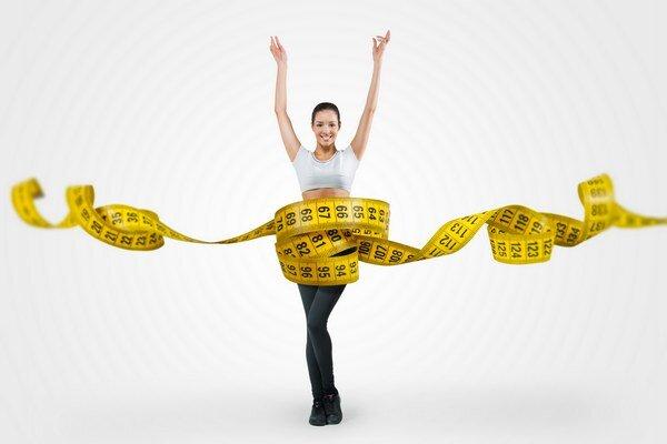 Odmerajte sa. Obyčajné BMI už nestačí.