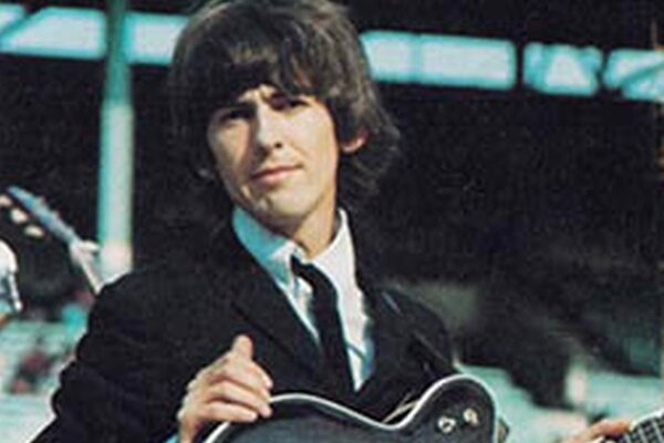 Legenda. George podľahol rakovine, mal len 58 rokov.