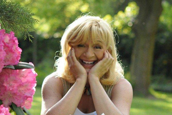 Vždy s úsmevom. Jana Paulová chce skrátka žiť radostný život.