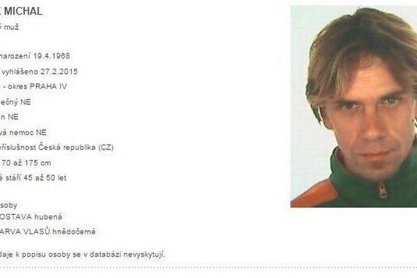 Niekdajší idol v problémoch. Michal Penk má naťahovačky s políciou.