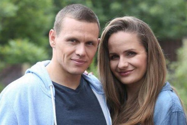 Dôležitá je rodina. Michal a Zuzka si ju cez Vianoce užijú.