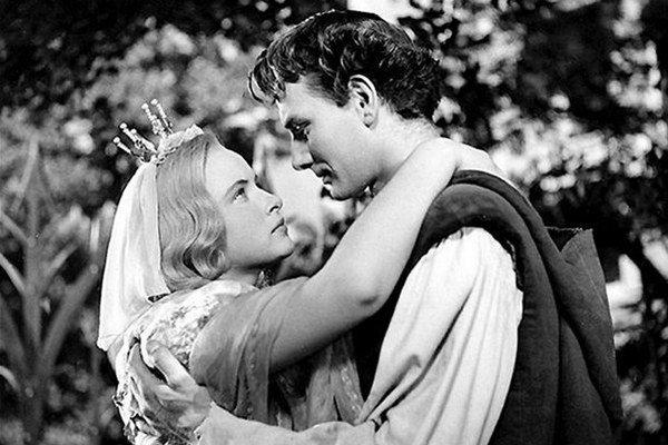 Rozprávková láska. Princezná Krasomila a kráľ Miroslav v skutočnosti žili spolu len niekoľko rokov.