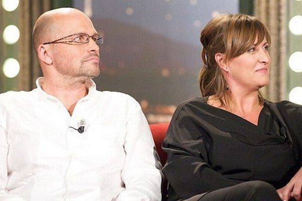 Pohlreich s manželkou. Ustoja aktuálny škandál?