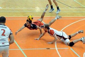 Márna snaha Prešovčanov, prvýkrát v sezóne prehrali.