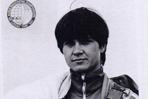 Mária Krajňáková začala skákať ako 16-ročná.