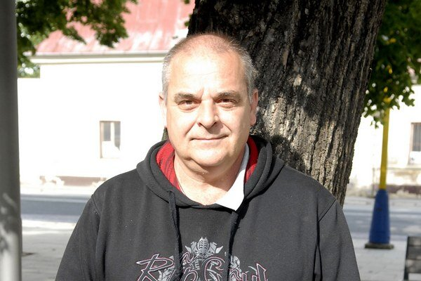 Pavol Topoľský si vychutnáva rodinný život.