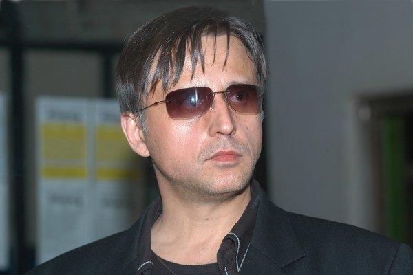 Robo Grigorov.