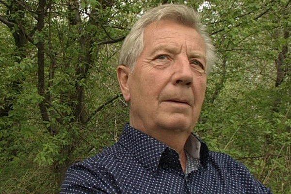 Herecká osobnosť. Ľubo Roman si užíva dôchodok aj prácou v seriáli Búrlivé víno.