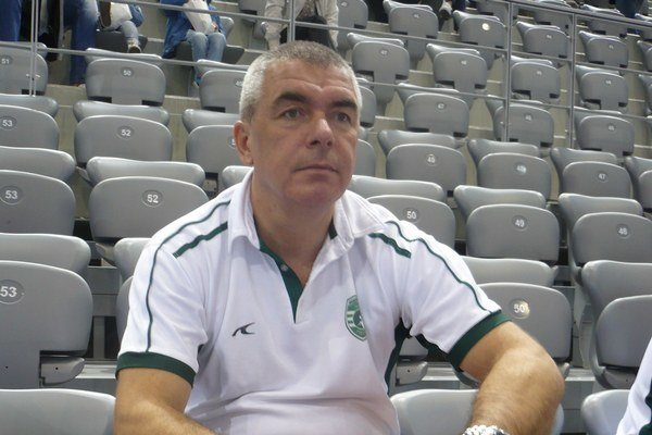 Miloslav Chmeliar.