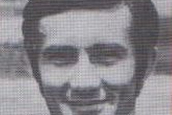 Vždy aktívny. Taký bol dvojnásobný čs. reprezentant Alexander Nagy, ktorý roky žil v obci Martinová, ale futbalovo dožil na Spiši.