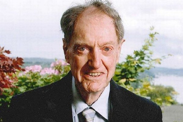 Jack MacDonald žil veľmi skromne.