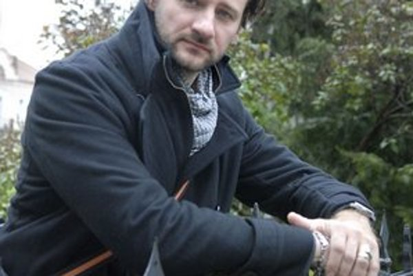 Na sviatky nedá dopustiť. Marko Igonda ich striedavo trávi v Prahe a v Žiline.