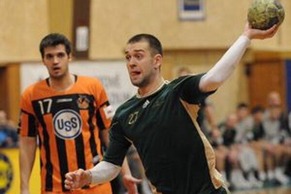 Tomáš Urban v Michalovciach skončil, odchádza do veľkoklubu z Veszprému.