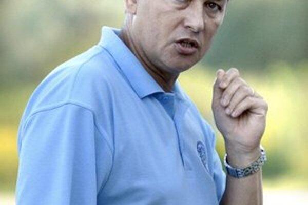 Tréner Lokomotívy Jaroslav Galko si želá, aby  sa i jar niesla v znamení kvalitných výkonov.
