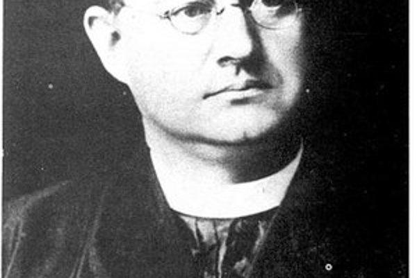 Jozef Murgaš. Zaslúžil sa aj o vznik Československa.