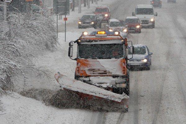 Teplá zima by mohla pomôcť rozpočtom miest a obcí.