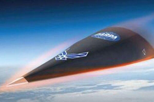 Prvé dva skúšobné lety hypersonického lietadla na dopravu konvenčných náloží skončili neúspešne.