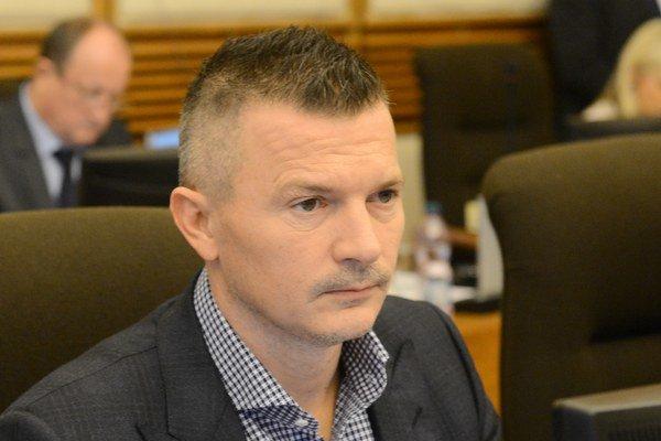 Zmeny pripravilo ministerstvo dopravy pod vedením Jána Počiatka.