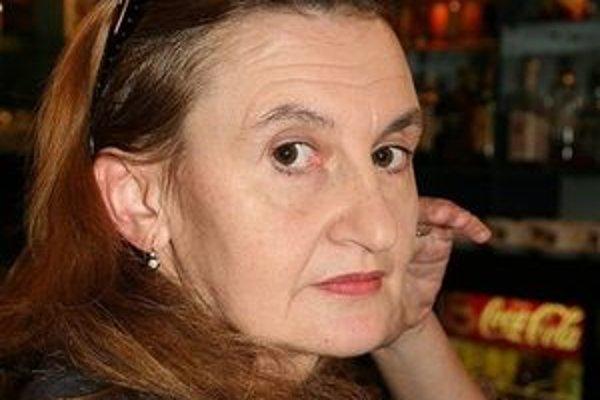 Rozhádže ju únava i pracovná vyťaženosť. S depresiami bojuje Eva Holubová už celé roky.