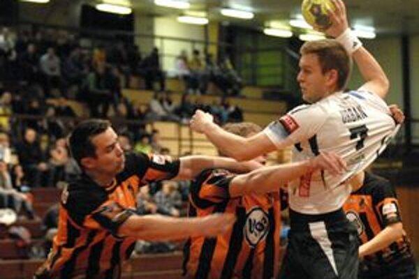 Jediná porážka. Košičania prehrali doma iba s Prešovom.