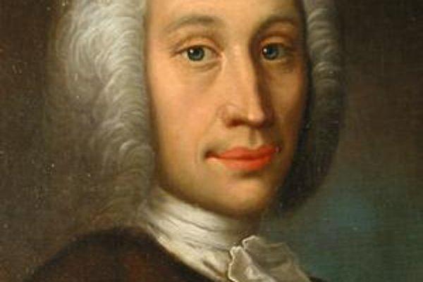 Anders Celsius. Navrhol v roku 1742 teplotnú stupnicu, založenú na bode varu a mrznutia vody.