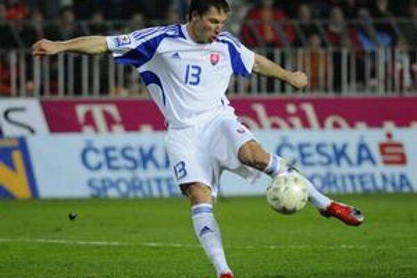 Zranenie Filipa Hološka presunulo na hosťovanie.