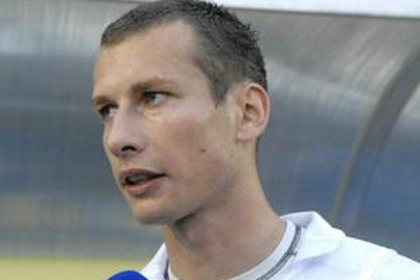 Martin Kováč. Je jedným z posledných mohykánov v Moldave.