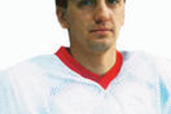 Peter Veselovský.