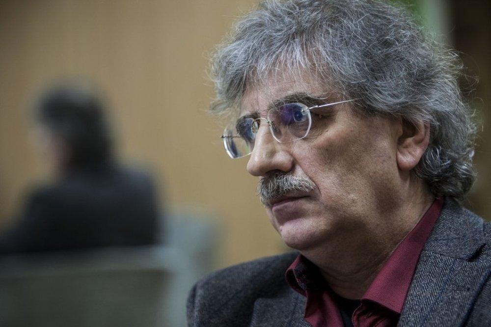 Psychiater Jozef Hašto.