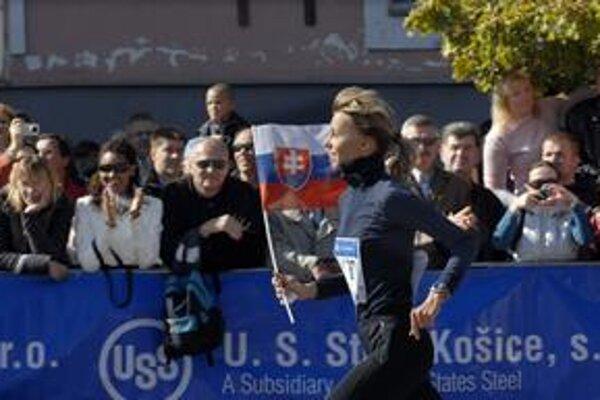 Ingrid Petnuchová sa pýši tretím titulom v rade.