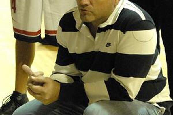 Tréner Gacík musel v prestávke zápasu s Rožňavou hráčom dohovoriť a padlo to na úrodnú pôdu.